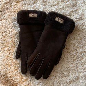 Women's Ugg Gloves
